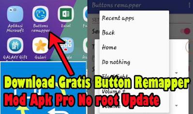 buttons remapper mod apk pro premium versi lama
