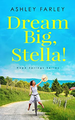 Dream Big, Stella