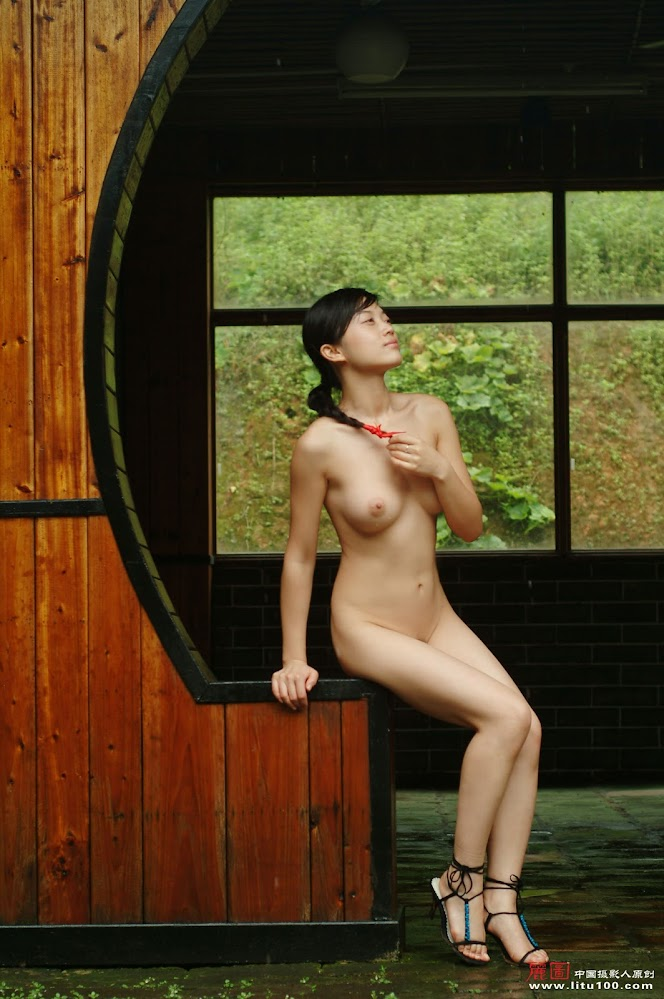 Litu100 Chinese_Naked_Girls-262-2010.11.26_Yu_Hui_Vol.13.rar litu100 04300