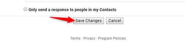 Cara Menonaktifkan / Disable Dynamic Email Pada Layanan Gmail