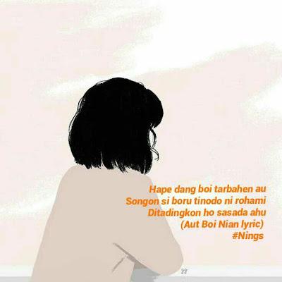 Cerpen: Cerita Burung-burung oleh Ningspara. Cerita Pendek oleh Nings S Lumbantoruan. Tentang seorang wanita dalam penantian yang menyukai suami orang lain. Cerita Pendek oleh Nings S Lumbantoruan. Cerpen tentang pelakor.