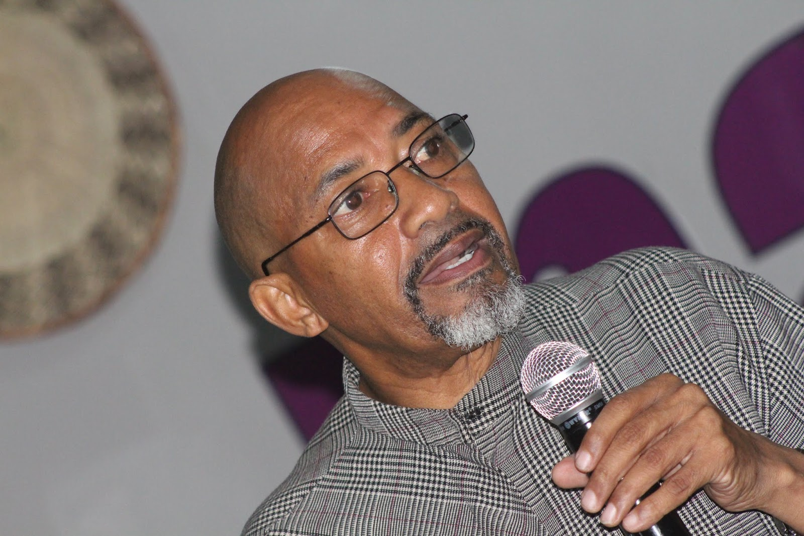Bishop Tudor Bismark is an apostolic voice to the nations.
