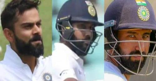 वर्ल्ड टेस्ट चैंपियनशिप फाइनल मैच के लिए बीसीसीआई ने 15 सदस्यीय टीम की घोषणा कर दी है