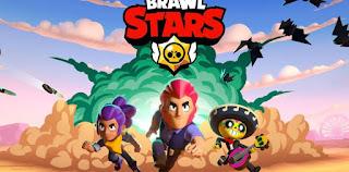 Brawl Stars Fortnite Karakterleri Modu - Kaynak Hile Ekim 2019