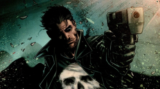 The Last Thing I See: 'Daredevil' Season 2 Just Cast The Punisher