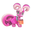 MLP Cheerilee Pizza Night Accessory Playsets Ponyville Figure