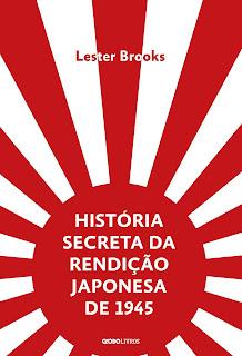 livro rendição do japão 1945