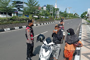 Masyarakat Mulai Abai Akan Prokes, Polres Loteng Genjot Operasi Yustisi