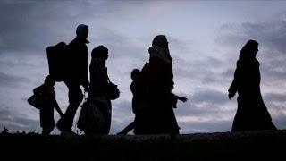 مظاهرات وجدل كبير في ألمانيا حول قرار ترحيل فئة من اللاجئين السوريين