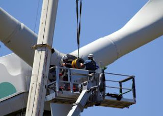 ITI/ Diploma/ BE Candidates Hiring for Wind Turbine Blade Repair Technician in Leading OEM Company
