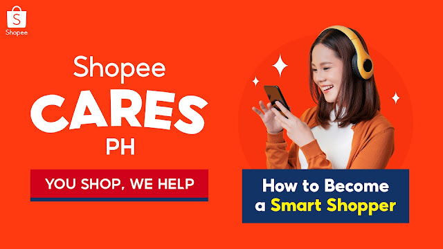 5 Easy Ways to Become A Smart Shopper on Shopee