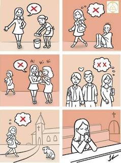 O Religioso Hipócrita