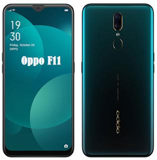 Bandingkan Harga dan Spesifikasi Smartphone Oppo F9 vs Oppo F11