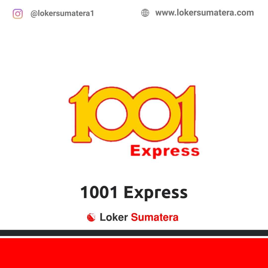 Lowongan Kerja Bukittinggi: 1001 Express Desember 2020