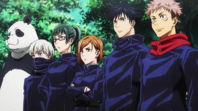 Jujutsu Kaisen Capítulo 151: ¿Podrá Maki buscar venganza del Clan Zenin?