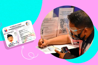 You Can Register for Your National ID At SM Malls