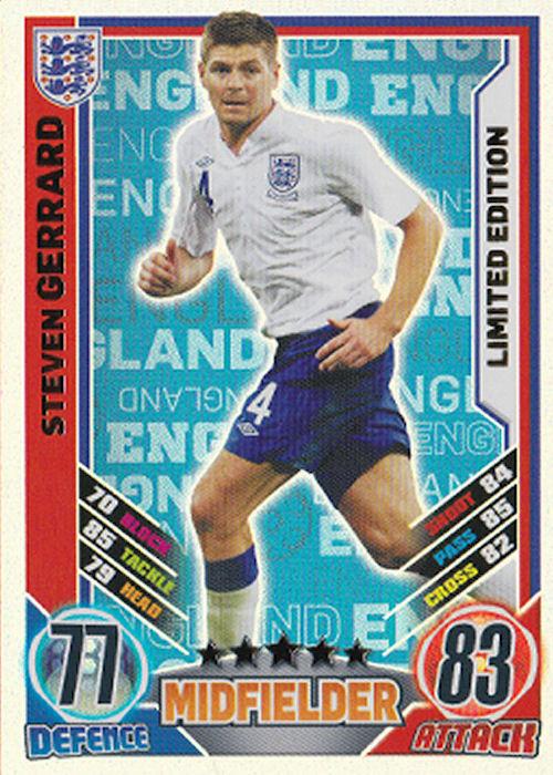 England Match