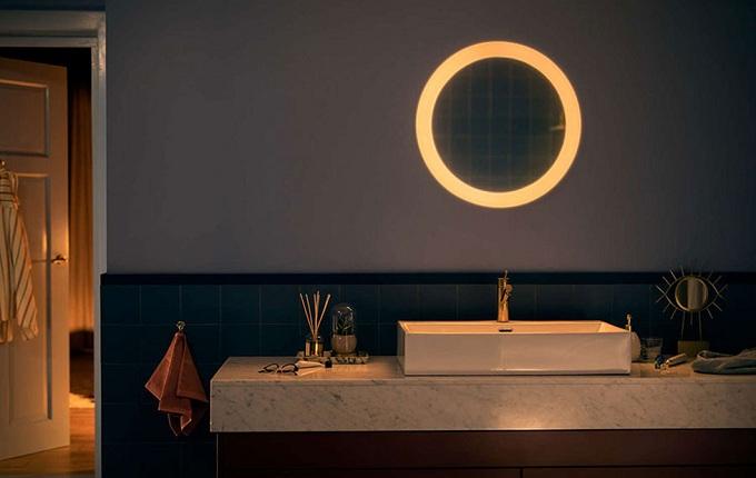 Amazing Philips Hue Adore Bathroom: Dijamin Betah di Kamar Mandi