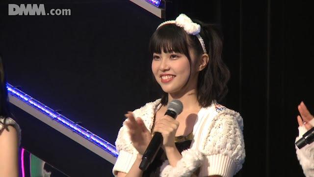 HKT48 'Seifuku no Me' 191206 KIV3 LOD 1830 DMM (Jitoe Nene Birthday)