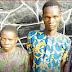 Ogun Human Part Dealers Beat Buyers Over N1m Fee
