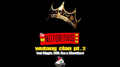 The Notorious Wutang Clan VOL 2
