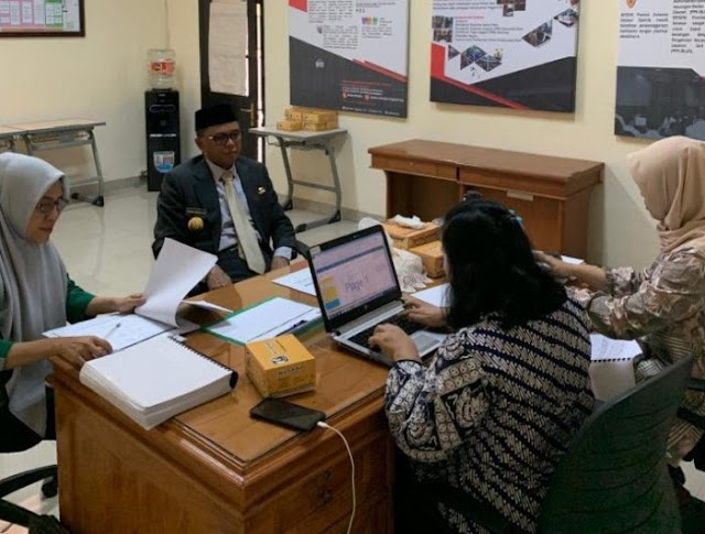 KPK Periksa LHKPN Sejumlah Pejabat di Sulsel