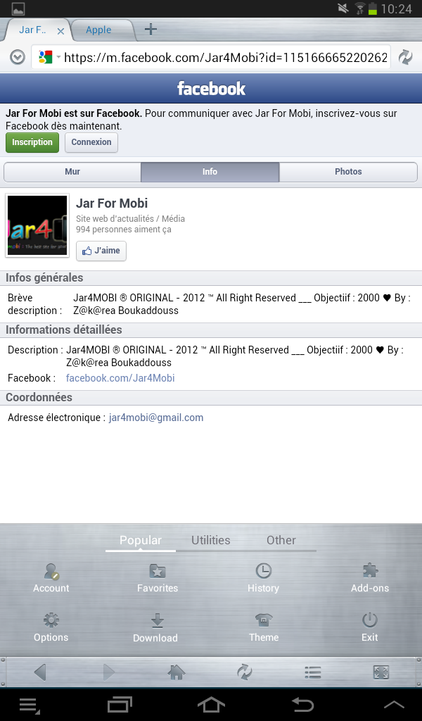 Download apk whatsapp for java jar