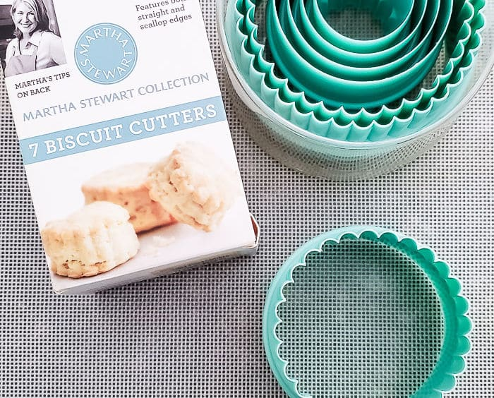 nested biscuit cutters