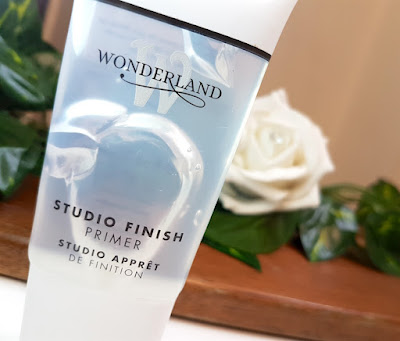Wonderland Makeup Studio Finish Primer