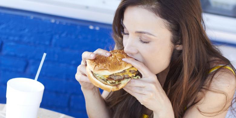 10 Makanan Terburuk untuk Kesehatan Jantung