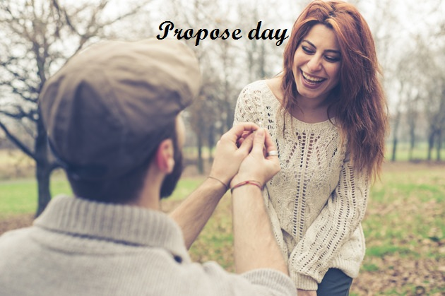 Propose Day Trust Whatsapp Status DP