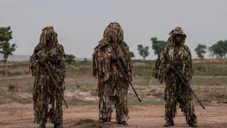 Two Feared Dead As Boko Haram Attacks Borno Village