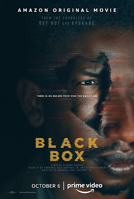 Black Box 2020 720p | 480p WEB HDRip ESub x264 [English 5.1ch] 750Mb | 300Mb
