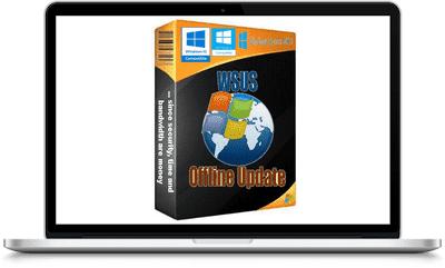 WSUS Offline Update 12.0