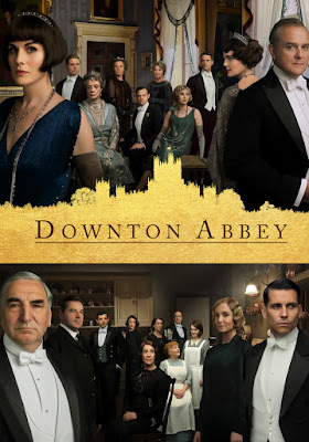 Downton Abbey 2019 DVD HD LATINO