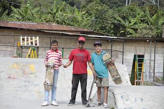 Proyecto Dunt Por Colombia