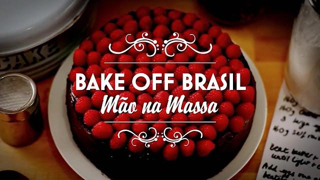 episodio bake off brasil 2017