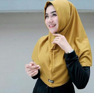 Agen Jilbab Instan Di Serang Banten