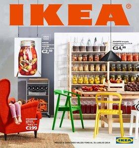 Arredamenti Moderni Le Novità Del Catalogo 2014 Ikea Come