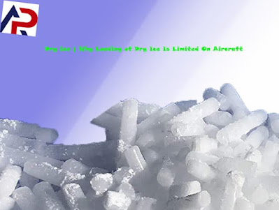 Dry-ice is solid carbon dioxide,UN 1845,CO2 gas,Hazamat class 9
