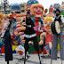 Το διαφορετικό, φετινό Πατρινό καρναβάλι μέσω διαδικτύου - «Κρατήσαμε ζωντανό το θεσμό»