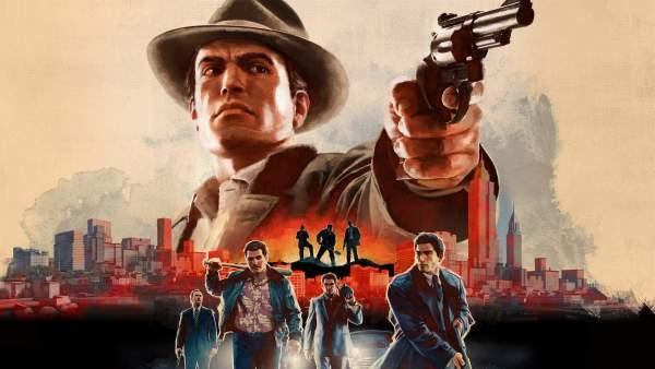 Review Mafia II Definitive Edition
