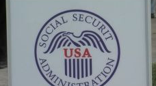Social Security Administration Spending Tops $1 Trillion for First Time