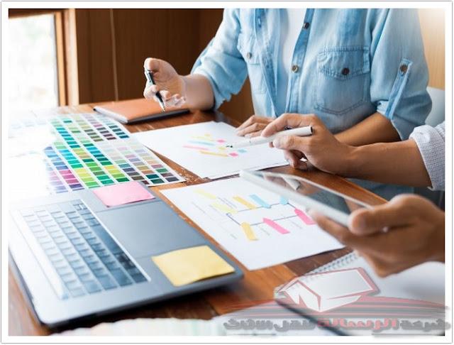 هل فكرت يومًا في إنشاء استراتيجية تسويق ناجحة للمحتوى؟