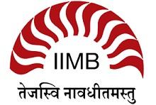 Library Trainee at IIM Bangalore