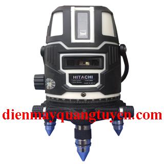 Máy cân mực laser Hitachi tia xanh