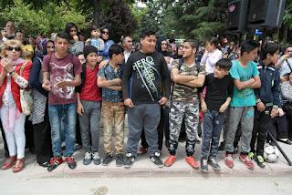 Şehit Astsubayın Anısına Gençlik Merkezi Yapıldı - Cevat Kulaksız