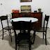 Hiasan Rumah Dengan Perabot Antik dan Retro