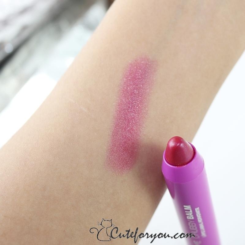 extreme chubby balm farmacity , lip balm, farmacity look, beauty blogger argentina