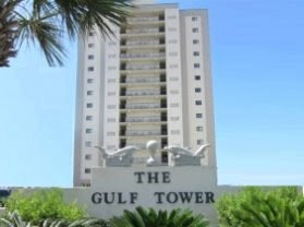 Gulf Tower Condos For Sale, Gulf Shores AL